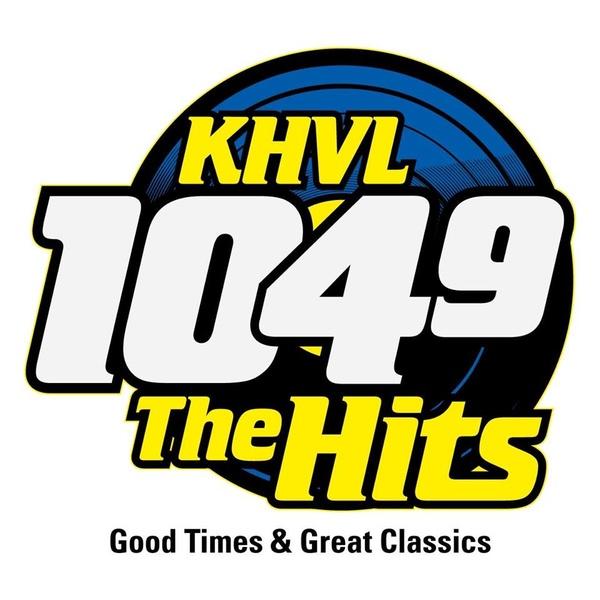 104.9 The Hits - KHVL