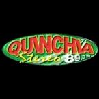 Quinchía Stereo 89.3 FM