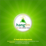 Hang 106 FM Logo