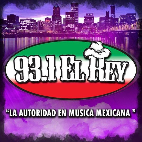 93.1 El Rey - KRYP