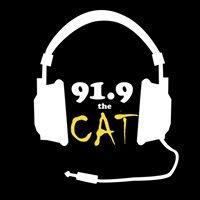 91.9 the Cat - KWSC