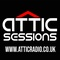 Attic Sessions Radio Logo