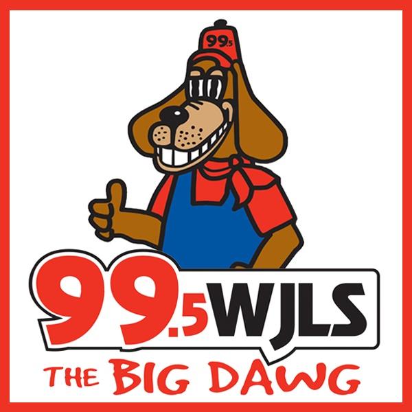 99.5 WJLS - WJLS-FM