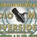 Radio Mielriverside Logo