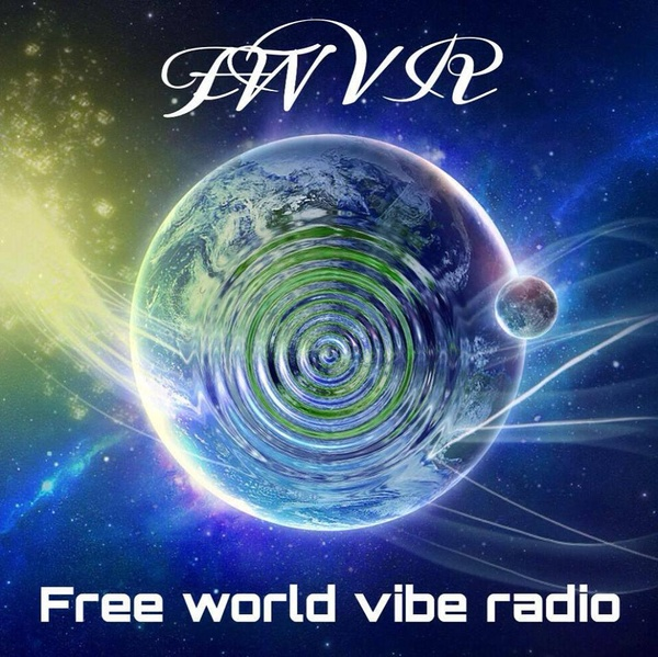 Free World Vibe Radio