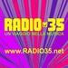 RADIO35 Logo
