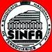 Rádio SINFA Logo