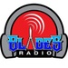 Blades Radio Logo