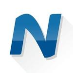 Radio Nihuil Logo
