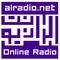 الراديو. نت Logo