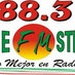 Tame FM Stereo Logo