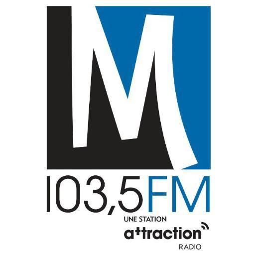 M 103.5 FM - CJLM-FM