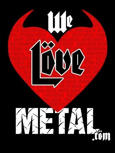 We Love Metal Dot Com Radio