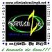 Rádio Otimiza Brasil MPB Logo