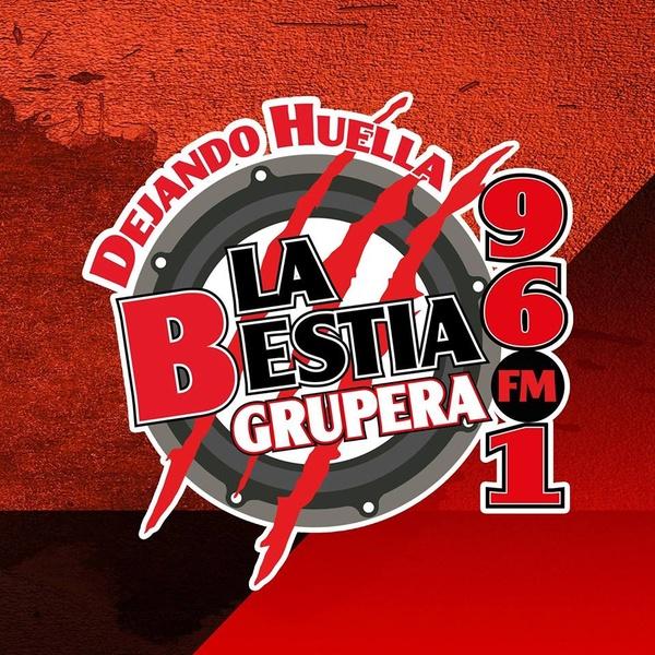 La Bestia Grupera - XESIC