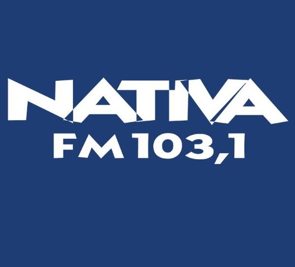 Nativa FM 103,1