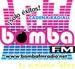 Bomba FM Radio Music Logo