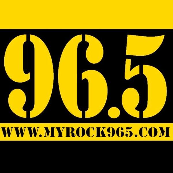 My Rock 96.5 - KMMY