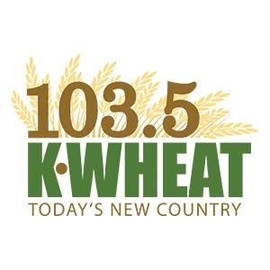 103.5 K-WHEAT - KWHT