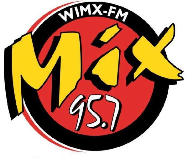 Mix 95.7 - WIMX