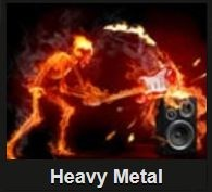ROCKRADIO.COM - Heavy Metal