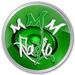 MMM Radio Canada Logo
