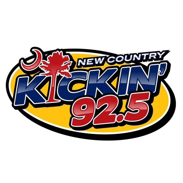 Kickin' 92.5 - WCKN