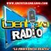Identidad Radio Mexico  Logo