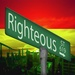 Righteous Street Radio Logo