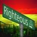 Righteous Street Radio Logo