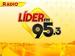 Radio Lider FM Logo