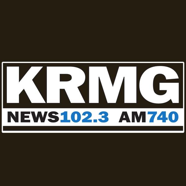 News102.3 FM & AM740 KRMG - KRMG-FM