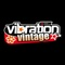 Vibration - Vintage Logo