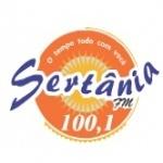 Rádio Sertânia FM