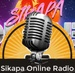 Sikapa Online Radio Logo