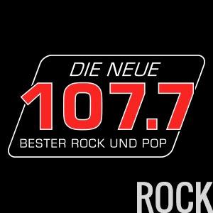 DIE NEUE 107.7 - Rock