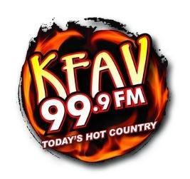 KFAV 99.9 FM - KFAV