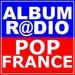 Album Radio - Pop France