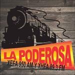 La Poderosa - XHFA