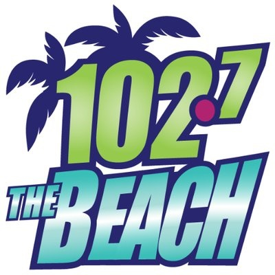 102.7 The Beach - WMXJ