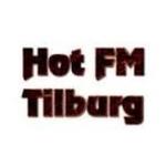Hot FM Tilburg Logo