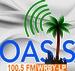 Radio Oasis 100.5 - WRBY-LP Logo