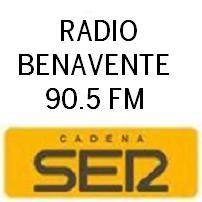 Cadena SER - Radio Benavente