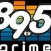 La Primera 89.5FM Logo