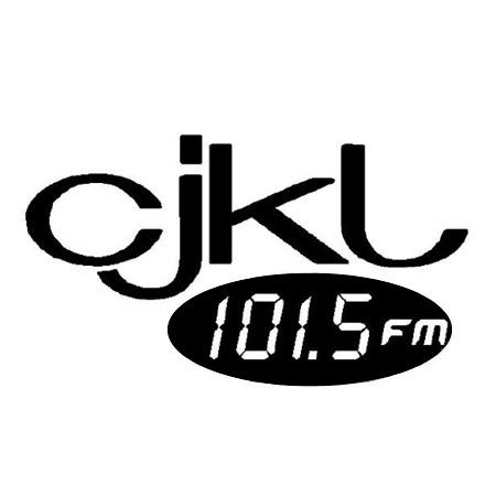 CJKL - CJKL-FM