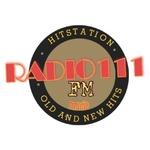 Radio111Fm Logo