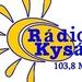 Radio Kysáč Logo