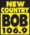 Bob 106.9 - WUBB