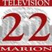 WMNO-TV 22 Logo