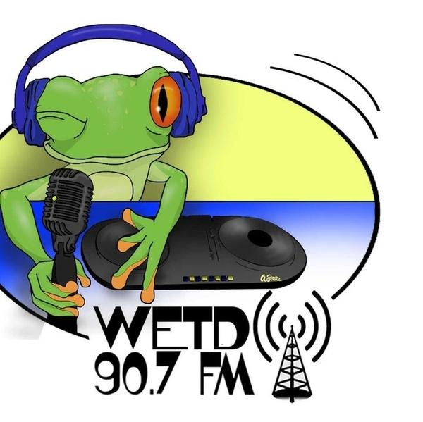 WETD 90.7 FM - WETD